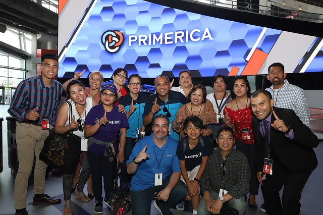 2019 Primerica Convention