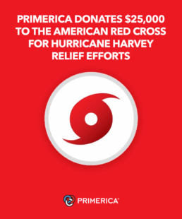 primerica donates 25k red cross 2