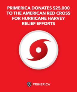 primerica donates 25k red cross 2