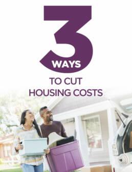 3ways housing costs