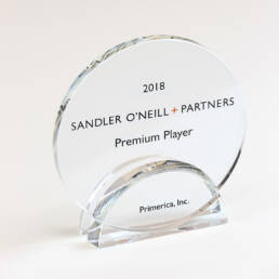 Premium Player Award 2018