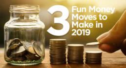 3 money moves 1