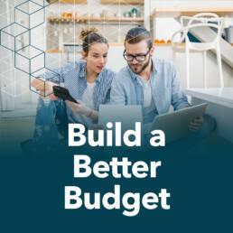 build a better budget 6