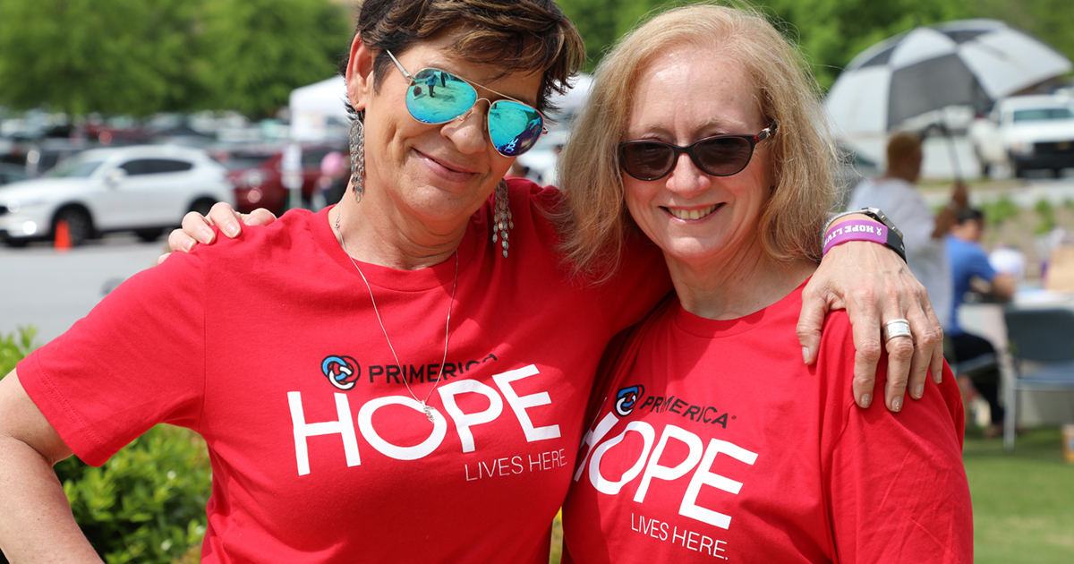 Primerica Leading in 2019 Relay for Life Fundraising
