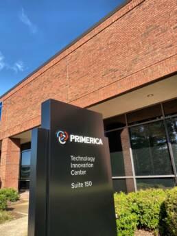 Primerica Innovative Technology Center